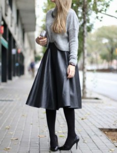 Leather-Midi-Skirt-Winter-Outfit
