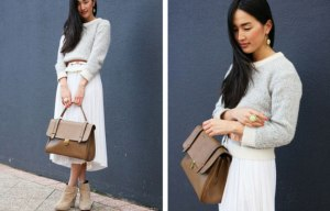 White-Midi-Skirt-Winter-Outfit-Idea